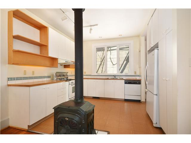 Photo 3: 618 JACKSON Avenue in Vancouver: Mount Pleasant VE Townhouse for sale (Vancouver East)  : MLS® # V1010749