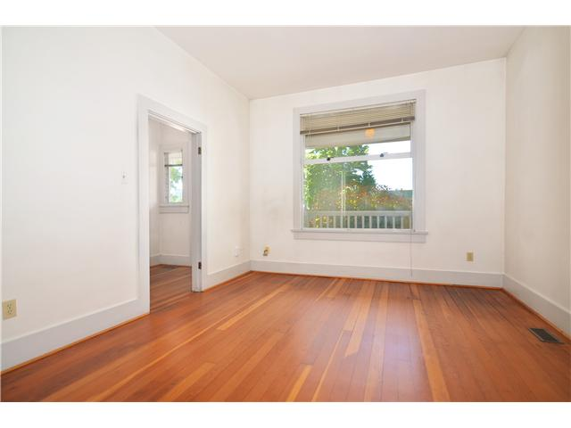 Photo 4: 618 JACKSON Avenue in Vancouver: Mount Pleasant VE Townhouse for sale (Vancouver East)  : MLS® # V1010749