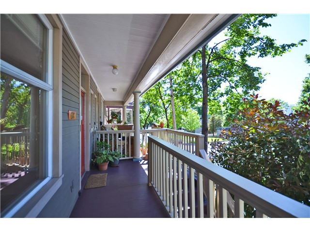 Photo 8: 618 JACKSON Avenue in Vancouver: Mount Pleasant VE Townhouse for sale (Vancouver East)  : MLS® # V1010749