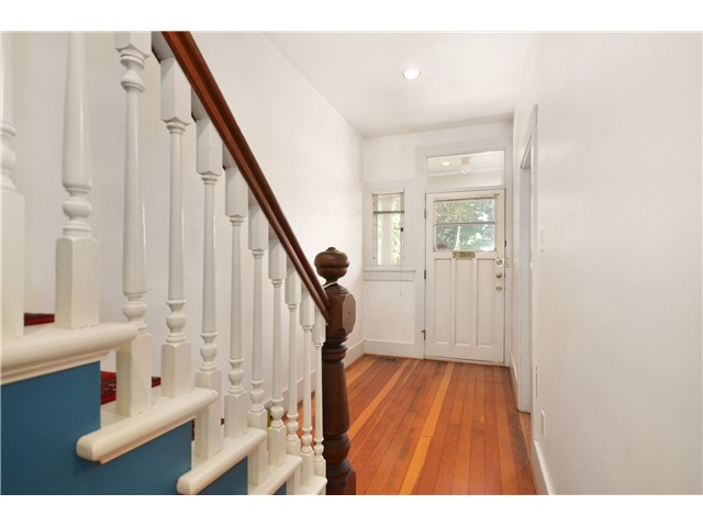 Photo 10: 618 JACKSON Avenue in Vancouver: Mount Pleasant VE Townhouse for sale (Vancouver East)  : MLS® # V1010749