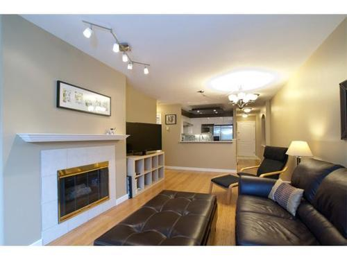 Photo 3: 204 6745 STATION HILL Court in Burnaby South: South Slope Home for sale ()  : MLS® # V913896