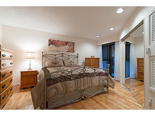 Photo 11: 101 1005 W 7TH Avenue in Vancouver: Fairview VW Condo for sale (Vancouver West)  : MLS(r) # V1075660