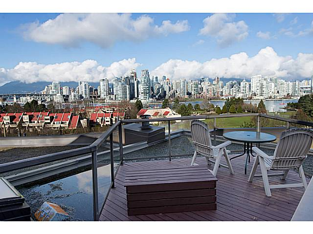 Photo 16: 101 1005 W 7TH Avenue in Vancouver: Fairview VW Condo for sale (Vancouver West)  : MLS(r) # V1075660