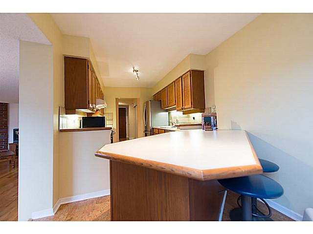 Photo 8: 101 1005 W 7TH Avenue in Vancouver: Fairview VW Condo for sale (Vancouver West)  : MLS(r) # V1075660