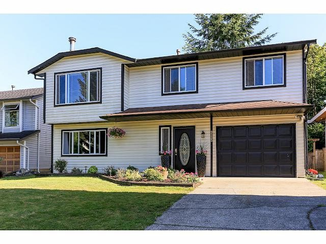 Main Photo: 9225 209A Crescent in Langley: Walnut Grove House for sale : MLS® # F1418568