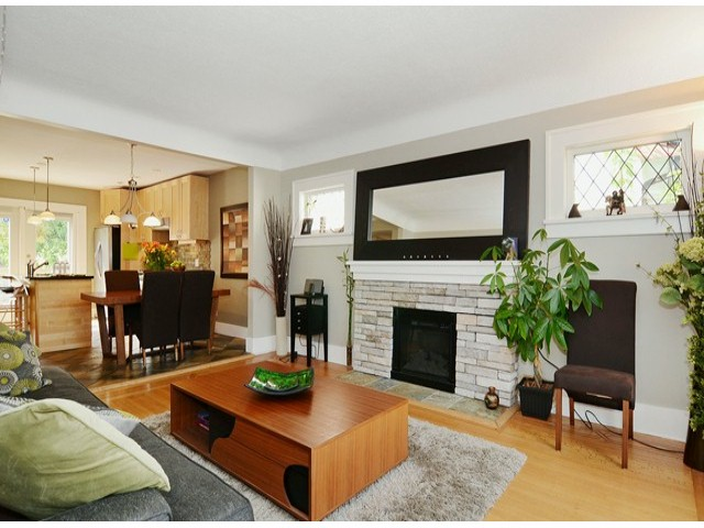 Photo 3: 3667 DUNBAR Street in Vancouver: Dunbar House for sale (Vancouver West)  : MLS® # V1080025