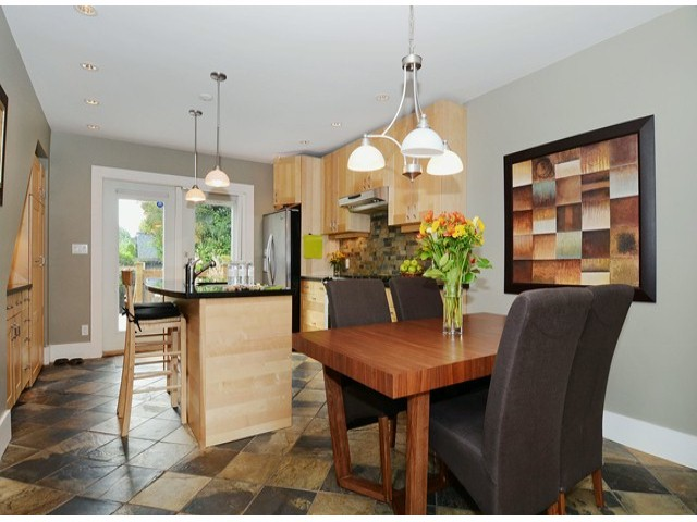 Photo 5: 3667 DUNBAR Street in Vancouver: Dunbar House for sale (Vancouver West)  : MLS® # V1080025