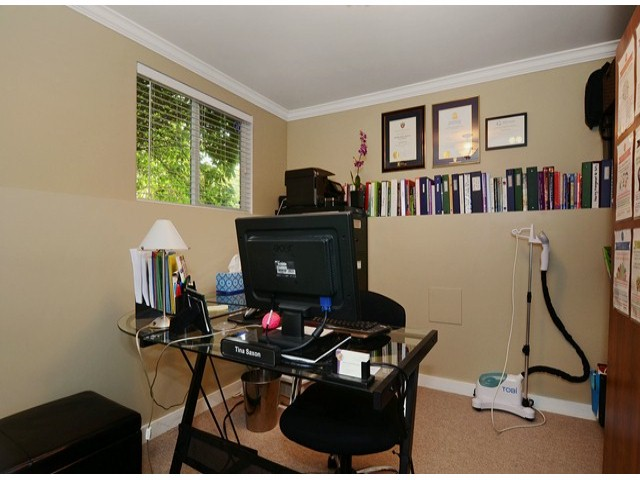 Photo 17: 3667 DUNBAR Street in Vancouver: Dunbar House for sale (Vancouver West)  : MLS® # V1080025