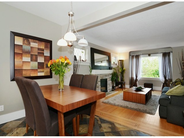 Photo 4: 3667 DUNBAR Street in Vancouver: Dunbar House for sale (Vancouver West)  : MLS® # V1080025