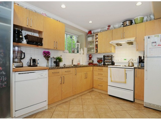 Photo 15: 3667 DUNBAR Street in Vancouver: Dunbar House for sale (Vancouver West)  : MLS® # V1080025