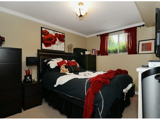 Photo 16: 3667 DUNBAR Street in Vancouver: Dunbar House for sale (Vancouver West)  : MLS® # V1080025