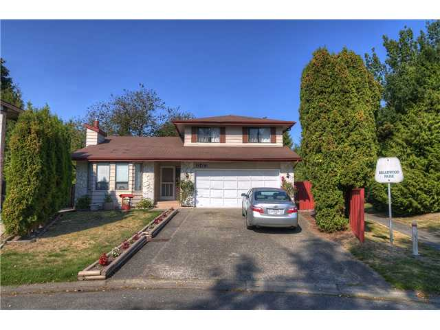 Main Photo: 15457 96A AV in Surrey: Guildford House for sale (North Surrey)  : MLS®# F1416639