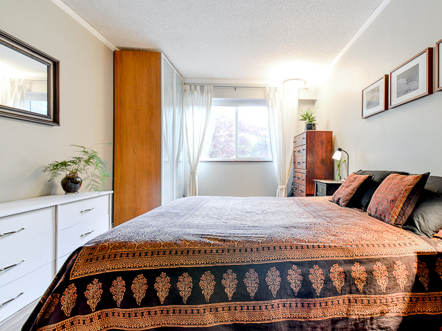 Photo 12: 207 3353 Heather Street in Vancouver: Cambie Condo for sale (Vancouver West)  : MLS(r) # V1060929