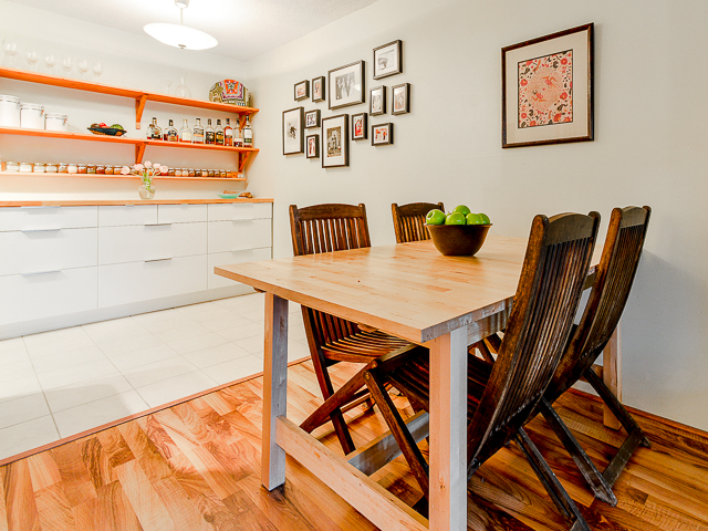 Photo 9: 207 3353 Heather Street in Vancouver: Cambie Condo for sale (Vancouver West)  : MLS(r) # V1060929