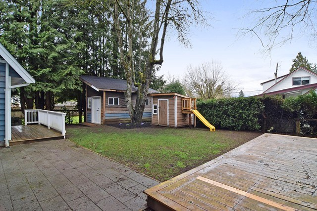 Photo 19: 23211 ST ANDREWS AVENUE in Langley: Fort Langley House for sale : MLS(r) # R2041032