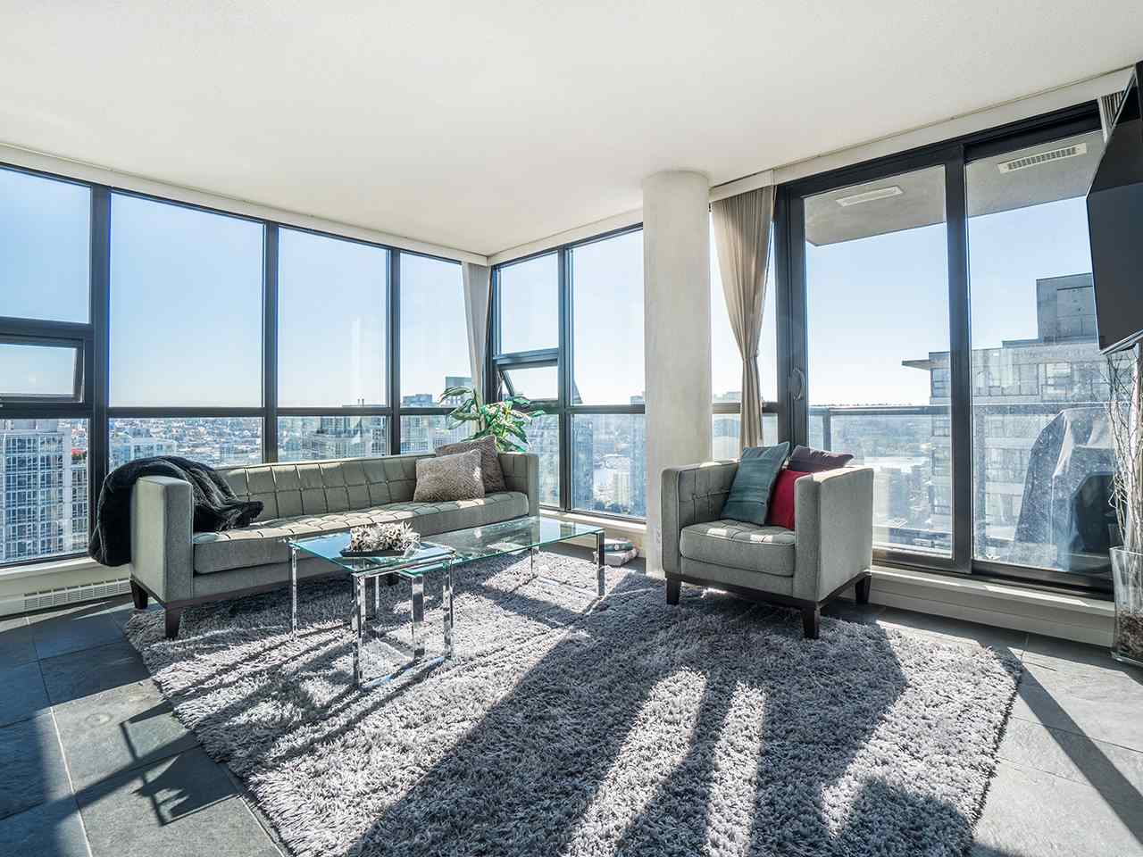 FEATURED LISTING: 2903 - 909 MAINLAND Street Vancouver