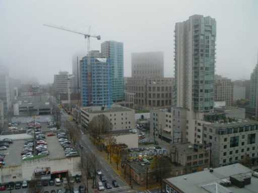 "Main Photo: 1804 969 RICHARDS ST in Vancouver: Downtown VW Condo for sale in ""MONDRIAN II"" (Vancouver West)  : MLS® # V566498"