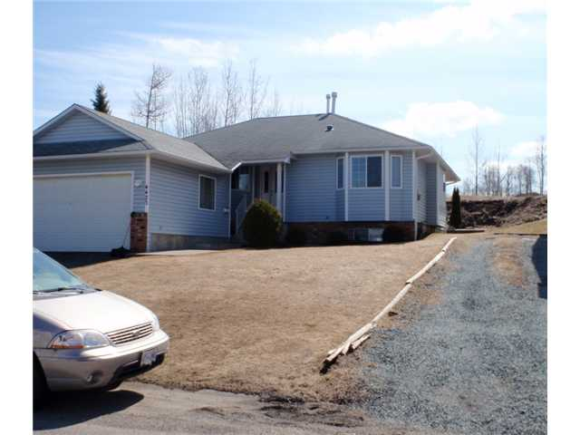 "Main Photo: 4423 WHEELER Road in Prince George: Charella/Starlane House for sale in ""CHARELLA/STARLANE"" (PG City South (Zone 74))  : MLS®# N216265"