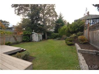 Photo 18: 1044 Redfern Street in VICTORIA: Vi Fairfield East Single Family Detached for sale (Victoria)  : MLS® # 269275