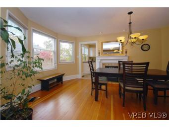 Photo 7: 1044 Redfern Street in VICTORIA: Vi Fairfield East Single Family Detached for sale (Victoria)  : MLS® # 269275