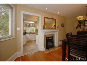 Photo 6: 1044 Redfern Street in VICTORIA: Vi Fairfield East Single Family Detached for sale (Victoria)  : MLS® # 269275