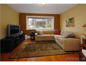 Photo 3: 1044 Redfern Street in VICTORIA: Vi Fairfield East Single Family Detached for sale (Victoria)  : MLS® # 269275