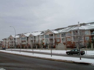 Main Photo: 347 223 TUSCANY SPRINGS Boulevard NW in CALGARY: Tuscany Condo for sale (Calgary)  : MLS(r) # C3544597