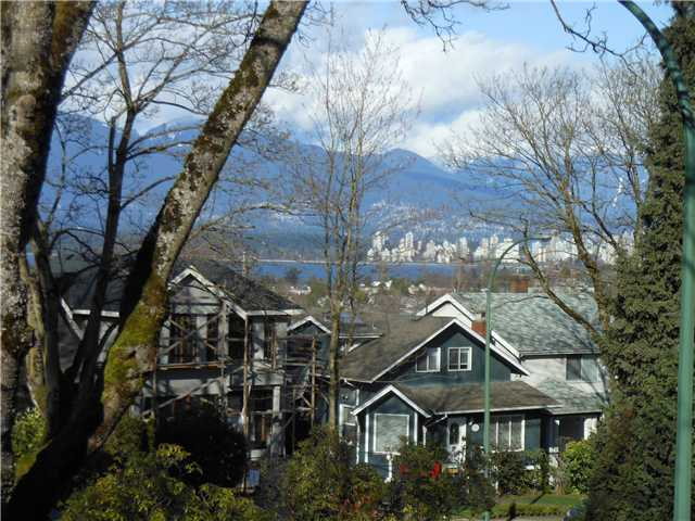 Photo 1: 102 3784 W 16TH Avenue in Vancouver: Dunbar Condo for sale (Vancouver West)  : MLS® # V1000017