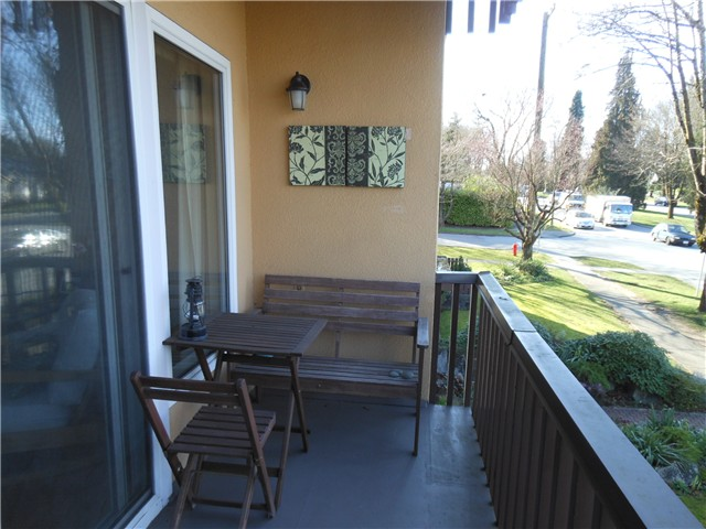 Photo 7: 102 3784 W 16TH Avenue in Vancouver: Dunbar Condo for sale (Vancouver West)  : MLS® # V1000017
