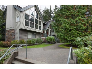 Main Photo: # 14 4645 BLACKCOMB WY in Whistler: Benchlands Condo for sale : MLS® # V1030727