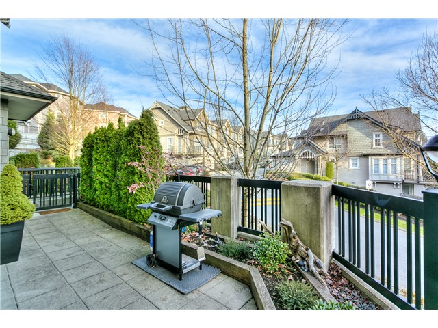 Main Photo: # 114 2969 WHISPER WY in Coquitlam: Westwood Plateau Condo for sale : MLS® # V1037078