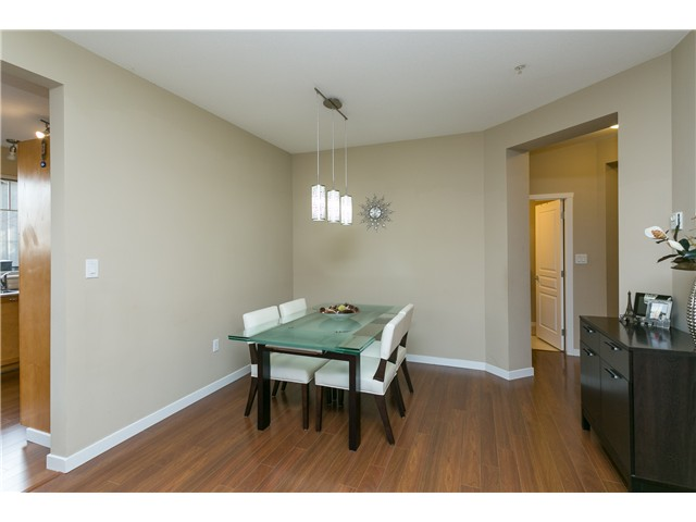 Photo 7: # 114 2969 WHISPER WY in Coquitlam: Westwood Plateau Condo for sale : MLS® # V1037078
