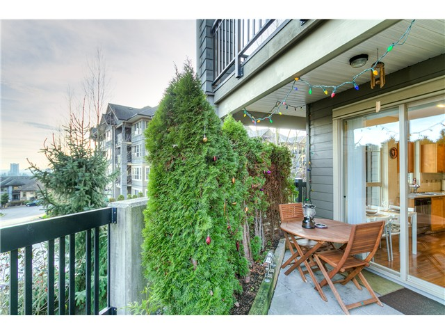 Photo 19: # 114 2969 WHISPER WY in Coquitlam: Westwood Plateau Condo for sale : MLS® # V1037078