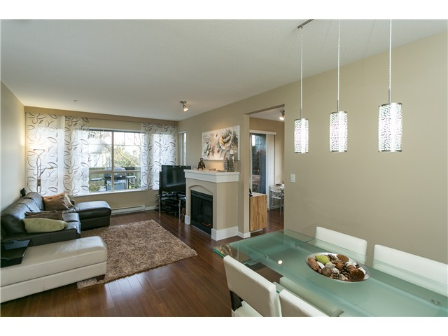 Photo 6: # 114 2969 WHISPER WY in Coquitlam: Westwood Plateau Condo for sale : MLS® # V1037078