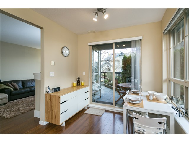 Photo 11: # 114 2969 WHISPER WY in Coquitlam: Westwood Plateau Condo for sale : MLS® # V1037078