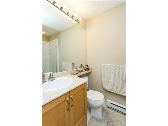 Photo 17: # 114 2969 WHISPER WY in Coquitlam: Westwood Plateau Condo for sale : MLS® # V1037078