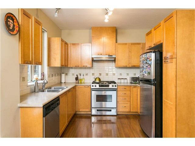 Photo 12: # 114 2969 WHISPER WY in Coquitlam: Westwood Plateau Condo for sale : MLS® # V1037078