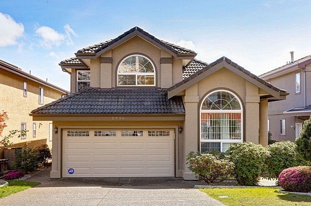 Main Photo: 2956 COYOTE COURT in Coquitlam: Westwood Plateau House for sale : MLS®# R2054408