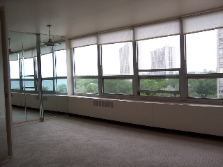 Main Photo: 4800 S Chicago Beach Drive Unit 905s in Chicago: Rentals for rent