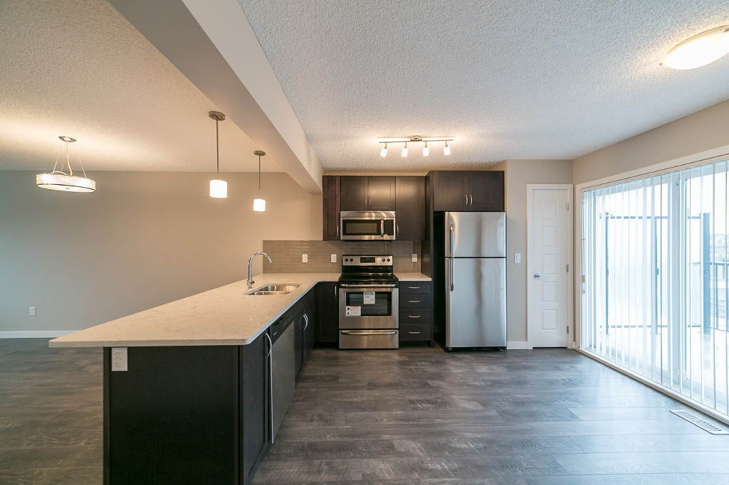 Main Photo: 1626 33A Street in Edmonton: Condo for sale