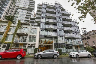 Main Photo: 602 728 W 8TH AVENUE in Vancouver: Fairview VW Condo for sale (Vancouver West)  : MLS(r) # R2117792