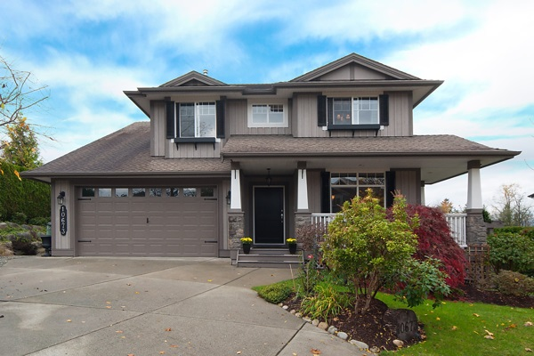 Main Photo: 10673 240A Street in Maple Ridge: Albion House for sale : MLS® # r2121717