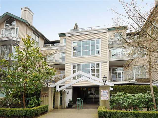 "Main Photo: 207 228 E 18TH Avenue in Vancouver: Main Condo for sale in ""THE NEWPORT"" (Vancouver East)  : MLS® # V942152"