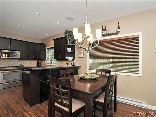 Photo 4: 2518 Martin Ridge in VICTORIA: La Florence Lake Single Family Detached for sale (Langford)  : MLS® # 310834