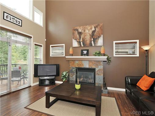 Photo 2: 2518 Martin Ridge in VICTORIA: La Florence Lake Single Family Detached for sale (Langford)  : MLS® # 310834