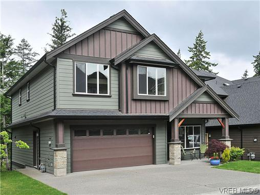 Photo 20: 2518 Martin Ridge in VICTORIA: La Florence Lake Single Family Detached for sale (Langford)  : MLS® # 310834