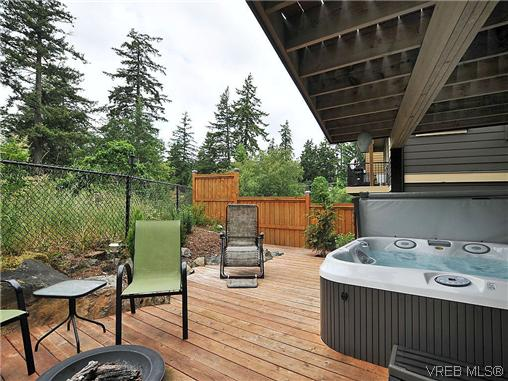 Photo 17: 2518 Martin Ridge in VICTORIA: La Florence Lake Single Family Detached for sale (Langford)  : MLS® # 310834
