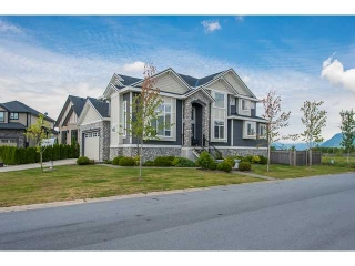 "Main Photo: 12493 DAVENPORT Drive in Maple Ridge: Northwest Maple Ridge House for sale in ""MCIVOR MEADOWS"" : MLS® # V964764"