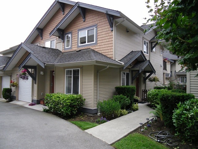 FEATURED LISTING: 24 - 5839 PANORAMA Drive Surrey