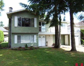 Main Photo: 8240 144TH ST in Surrey: Bear Creek Green Timbers House for sale : MLS®# F2612557